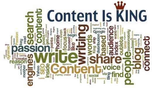 content-is-king-wordcloud